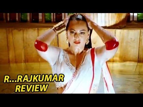 R... Rajkumar Movie Review | Shahid Kapoor, Sonakshi Sinha & Sonu Sood