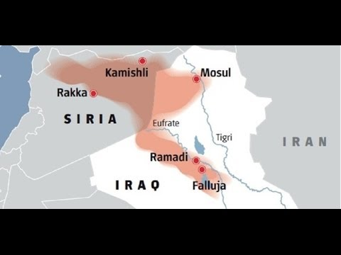 Syria News 12/6/2014 ~ Iraqi Defense Minister: West-Turkey-Gulf plan to destroy Iraq