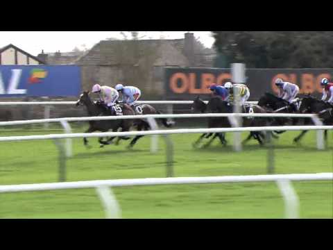 Vidéo de la course PMU THE SUPREME NOVICES' HURDLE