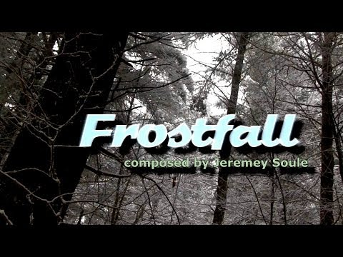 Songs of Skyrim: Frostfall