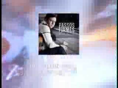 VT CD Passos Firmes - NANDO MENDES - Produtos Canção Nova