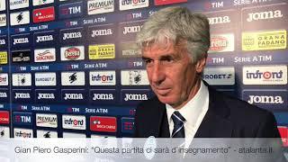 Gian Piero Gasperini: