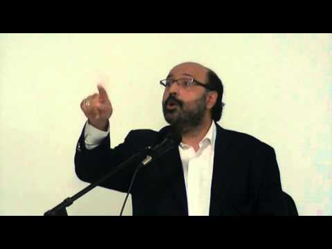 Lecture on Islam and Education by Professor Hassan Abbas, USA