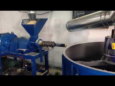 talaş briketleme delikli kömür talaş kurutma makinası DAĞSAN