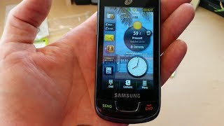 Free Samsung T528G From StraightTalk ~Data Phone That Will