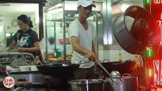 Ghé Quán ăn người Hoa ở Sài Gòn giá bình dân nhưng vị chả thua nhà hàng