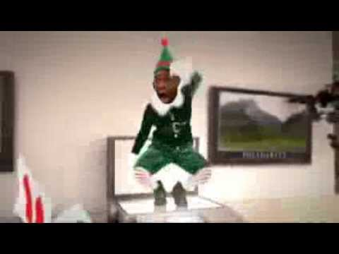 Elf Yourself: Mr.Moseby from suit life of zack and cody