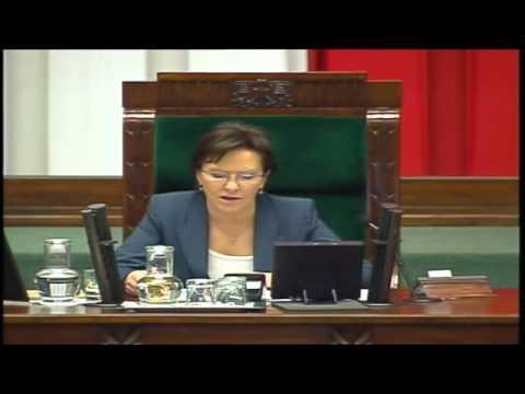 Głosowanie - zmiana w ustawie o kierujących pojazdami