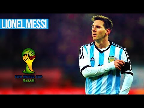 Lionel Messi ● Best Skills & Goals with Argentina | HD