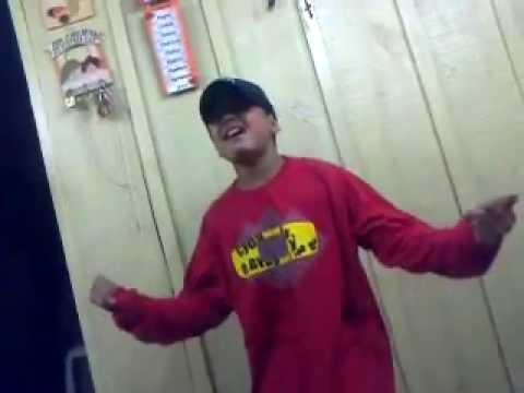MC Jhon Jhon Part. Bim e Roga - O Sequestro (cover)