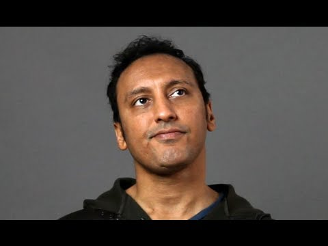 aasif mandvi movies and tv shows
