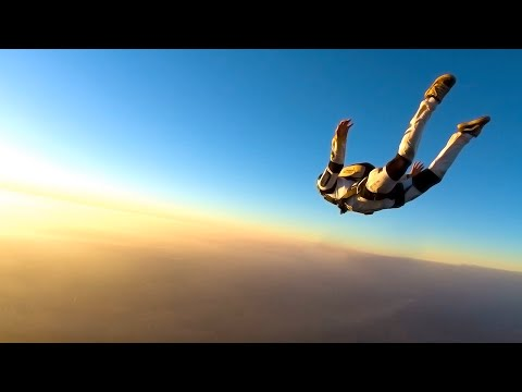 The Sky Is Ours Trailer 2014 || Skydiving, Paragliding, Hanggliding