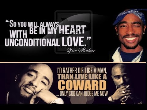 Tupac Shakur 43rd Birthday Tribute.