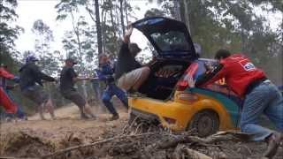 Vidéo Rally Australia 2013 HD