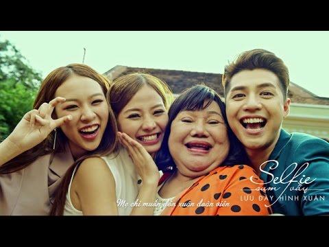 Noo Phước Thịnh, NSND Ngọc Giàu | Tết Của Mẹ | Phim Ngắn 2016