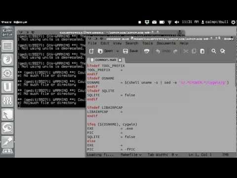 Install Aircrack Ng Ubuntu 12.04