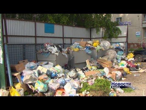 «Нам эта мусорная площадка не нужна»