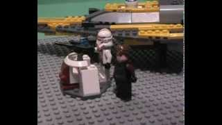 Lego Star Wars Clone Wars Episode II.V