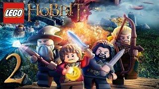 Zagrajmy W: LEGO The Hobbit #2 Nieproszeni Goście