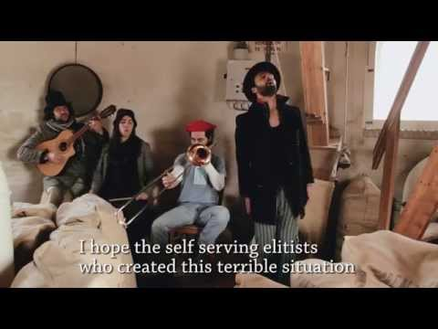 Berkin'in Şarkısı - Song for Berkin