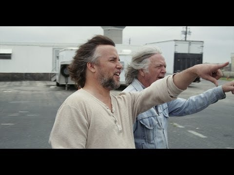 Double Play: James Benning and Richard Linklater (Trailer @ CPH:DOX 2013)
