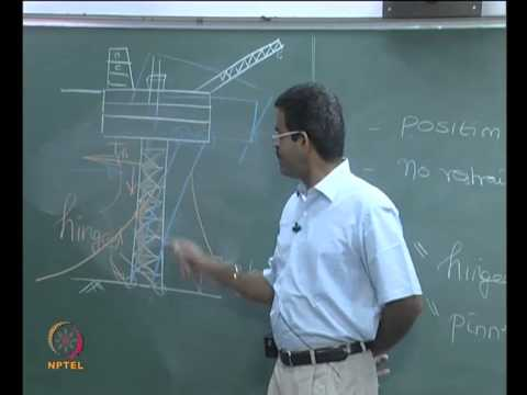 Mod-01 Lec-03 Introduction to different types of ocean structures III