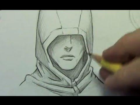 How To Draw Hoodies 3 Ways Youtube