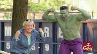Broma de Hulk