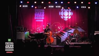 Tyson Naylor Trio - Spectacle 2013
