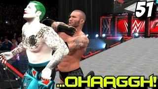 Fastlane yolcusu kalmasin   WWE 2K16 Universe   51.Bölüm   Ps 4