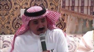 الليلة الأولى: تهاني وتبريكات بالشهر الفضيل، وحديث عن سوق عكاظ، أدارها د. خالد الجريان