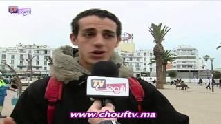 نسولو الناس : المثليون،التحرش والأزبال من بين الأسباب التي تحرج المغاربة | نسولو الناس