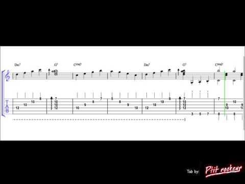 chet atkins guitar tabs pdf