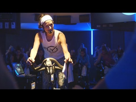How Flywheel's Founder Started a Fitness Revolution