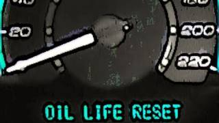 How To Reset Oil Life Monitor On A Chevy (2008 Malibu