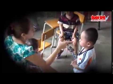 Hành hạ trẻ em ở trường mầm non Phương Anh Thủ Đức HCM