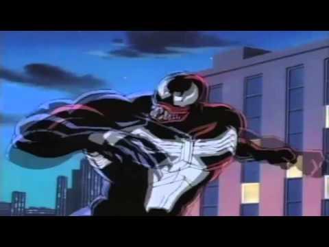 Spider-Man - Symbiote (Venom & Carnage) tribute