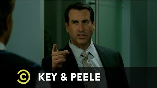 Key & Peele: Bagels Are for Sales Associates