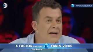 X Factor Star Işığı 9.Bölüm (Final) Fragmanı