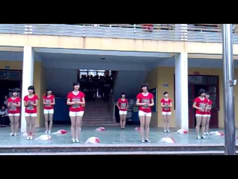 A5K7 trường THPT Nguyễn Đăng Đạo-A5HB!!!