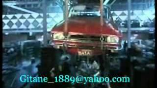 Paykan (Hillman Hunter) Part 2 پیکان - بخش دوم