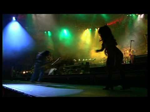 La Renga - El Terco en vivo 16:9