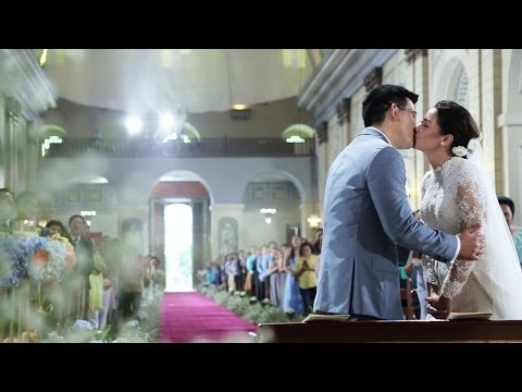 BE CAREFUL WITH MY HEART : Richard & Maya Wedding Video (Same Day Edit)