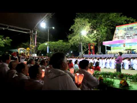 NHUNG HINH ANH TRONG BA NGAY DAI HOI LA VANG LAN THU 30 NAM 2014