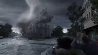 ตัวอย่างหนัง Into the Storm