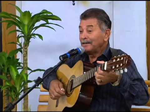Peão Brasil e Parentinho, João da Mata e J. Garcia no programa Brasil Caipira.
