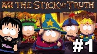 Que Carajo Es Esto? South Park Stick Of Truth #1
