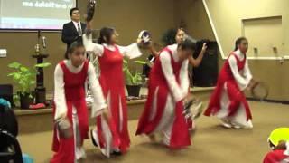 Comments on toma el pandero danza cristiana cantare al senor youtube