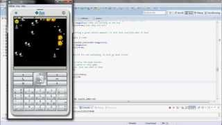 How To Make Your Own Simple Phone Game (Java, Eclipse