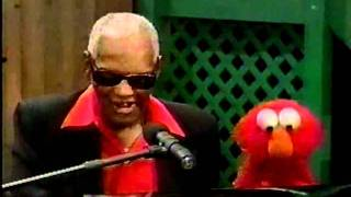 Ray Charles & Elmo: Believe in Yourself